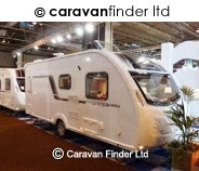 Swift Ace Statesman 2013  Caravan Thumbnail
