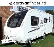 Swift Challenger 530 SE 2013  Caravan Thumbnail