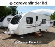 Swift Challenger 570 SE 2013 4 berth Caravan Thumbnail