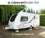 Swift Conqueror 480 2013  Caravan Thumbnail