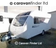 Swift Archway Sport 21 2 2014  Caravan Thumbnail