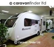 Swift Archway Sport 21 6 BB 2014  Caravan Thumbnail