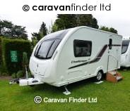 Swift Challenger 480 SE 2014  Caravan Thumbnail