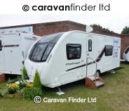 Swift Challenger 565 SE 2014  Caravan Thumbnail