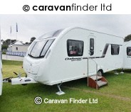 Swift Challenger Sport 514 2014  Caravan Thumbnail