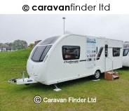 Swift Challenger Sport 586 SOLD 2014 6 berth Caravan Thumbnail