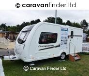 Swift Conqueror 480 2014  Caravan Thumbnail