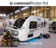 Swift Elegance 480 2014  Caravan Thumbnail