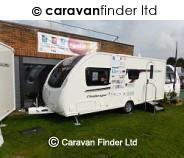 Swift Challenger SE 530 2015  Caravan Thumbnail