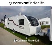 Swift CORNICHE 19/6 2015  Caravan Thumbnail