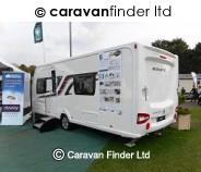 Swift Conqueror 570 2015 4 berth Caravan Thumbnail