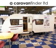 Swift Corniche 19 4 2015 4 berth Caravan Thumbnail