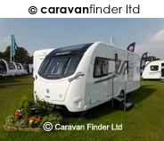 Swift Elegance 565 2015  Caravan Thumbnail