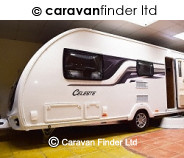 Swift Archway Celeste 530 SE 2016 4 berth Caravan Thumbnail