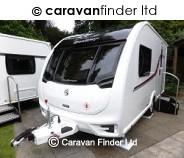 Swift Challenger 480 2016  Caravan Thumbnail