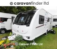 Swift Fairway 530 ALDE 2016 4 berth Caravan Thumbnail
