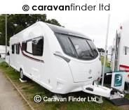 Swift Conqueror 560 2016  Caravan Thumbnail