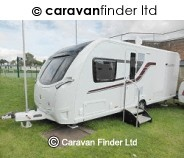 Swift Conqueror 580 SOLD 2016 4 berth Caravan Thumbnail