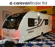 Swift Corniche 18/4 2016  Caravan Thumbnail