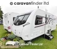 Swift Elegance 645 2016 4 berth Caravan Thumbnail