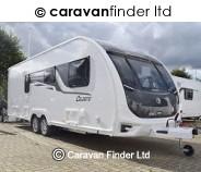 Swift Archway Celeste 635 SE 2017 4 berth Caravan Thumbnail