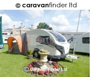 Swift Basecamp PLUS 2017  Caravan Thumbnail