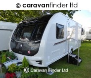 Swift Challenger 580 2017  Caravan Thumbnail