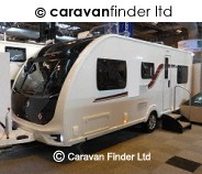 Swift Archway Cottingham SOLD 2017 6 berth Caravan Thumbnail