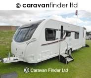 Swift Conqueror 630 2017 6 berth Caravan Thumbnail