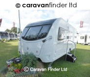Swift Elegance 580 2017  Caravan Thumbnail