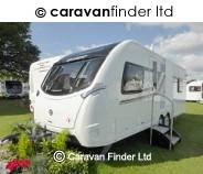 Swift Elegance 650 2017  Caravan Thumbnail