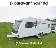 Swift Challenger 635 2018  Caravan Thumbnail
