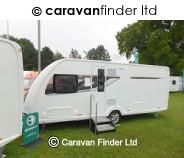 Swift Conqueror 580 2018  Caravan Thumbnail