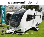 Swift Conqueror 650 2018 4 berth Caravan Thumbnail