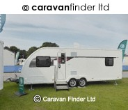 Swift Eccles 635 2018  Caravan Thumbnail