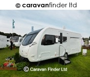 Swift Elegance 580 2018  Caravan Thumbnail