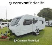 Swift Elegance 650 2018 4 berth Caravan Thumbnail