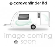 Swift Fairway 560 2018 4 berth Caravan Thumbnail