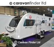 Swift Sprite Super Quattro DB 2018 6 berth Caravan Thumbnail