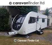 Swift Challenger 565 LUX 2019  Caravan Thumbnail