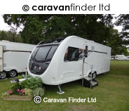 Swift Challenger 645 Lux Pack 2019  Caravan Thumbnail