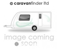 Swift Challenger 650 2019 4 berth Caravan Thumbnail