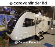 Swift Eccles 635 LUX 2019  Caravan Thumbnail