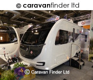 Swift Elegance 635 2019 4 berth Caravan Thumbnail