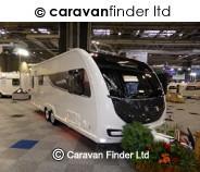 Swift Elegance Grande 655 2019  Caravan Thumbnail