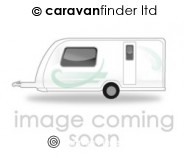 Swift Fairway 580 2019 4 berth Caravan Thumbnail