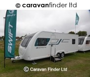Swift Sprite Quattro EB Diamond Pack 2019  Caravan Thumbnail
