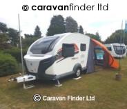 Swift Basecamp Plus 2020  Caravan Thumbnail