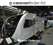 Swift Challenger 645 Lux (Swiftshield) 2020  Caravan Thumbnail