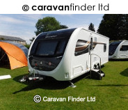 Swift Eccles X 850  2020  berth Caravan Thumbnail